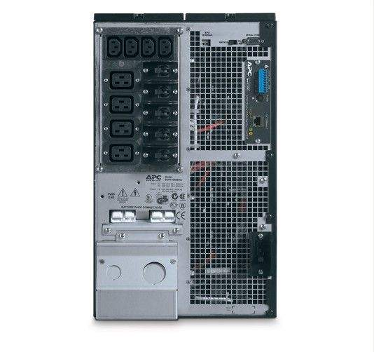 APC UPS不间断电源SURT10000XLI APC10K