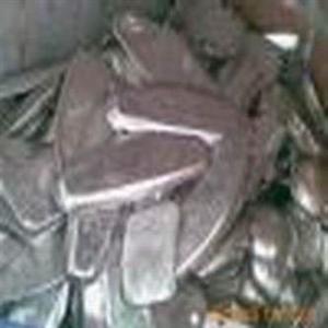 广州回收环保锡块再次使用