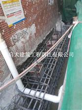 湛江廉江市基礎與地基加固工程