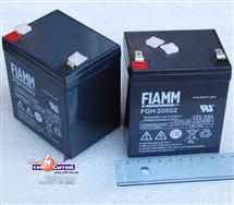 FIAMM电池FGH20502风电变桨