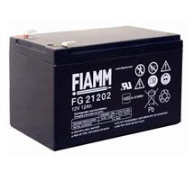 FIAMM电池12FGH23风电变桨