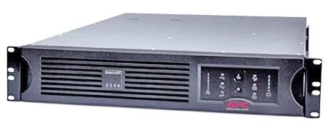 APC SUA2200R2ICH在线互动UPS不间断电源