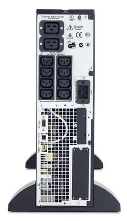 APC SURT3000UXICH3KVA 2100W机架式主机192v电池