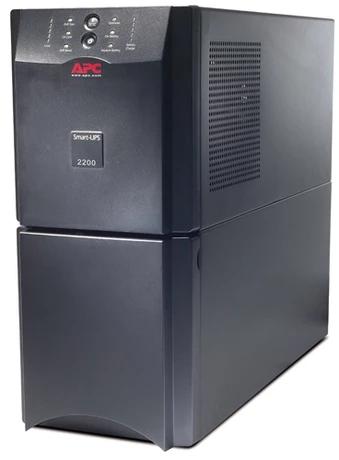 APC SUA2200ICH 2200KVA内置电池