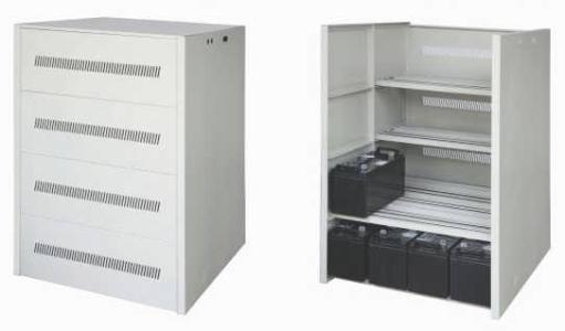 电池柜子参数规格尺寸