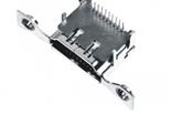HD01-007  双耳高清插座