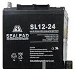 西力达系列蓄电池产品性能