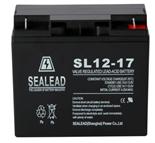 山东SEALEAD蓄电池总代理