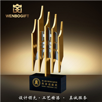 WB-171163終身成就獎杯,科技創新獎杯,個性獨特獎杯,最佳成人獎杯,深圳市文博工藝制品有限公司定制