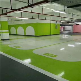 无溶剂环氧地坪漆、食品厂地坪漆、无气味环氧地坪漆涂料