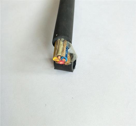 YC橡套电缆YC3*10电缆价格电缆工艺