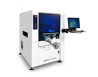 SMT/PCB/FPC全自动贴标机