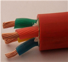 国标YC橡套电缆报价电缆工艺