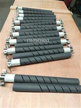 双螺纹硅碳棒