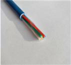 MHYVP-1×5×7/0.28㎜铜丝编织屏蔽信号电缆