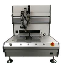 全自动桌面式点胶机E500.