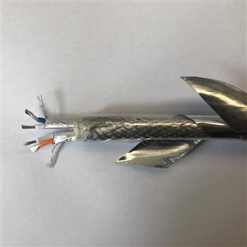 ASTP-120铠装双绞屏蔽电缆外径