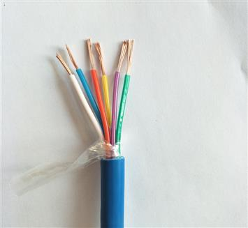 矿用通信电缆-MHYVRP 40*2*0.4