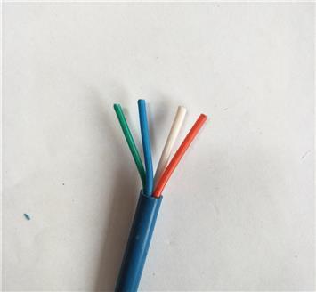 矿用屏蔽电话电缆mhyvp-10*2*0.6mm