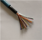 MHY32-1*5*1.0mm2;MHY32铠装电话通信电缆
