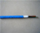 1*5*0.75MHYVRP矿用屏蔽信号线
