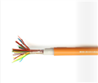 矿用通信电缆MHYVR 1*2*7/0.37