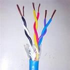 MHYVR -6*2*1.0mm2煤矿用井下通讯电缆