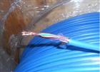 矿用阻燃通信电缆MHYV22