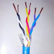 矿用通信电缆MHYSV 10*2*0.8