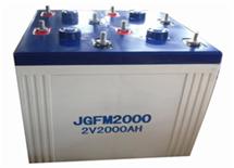 PMB蓄电池JGFM系列