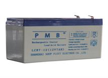 PMB蓄电池LCR系列电池