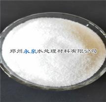 絮凝、澄清阴离子聚丙烯酰胺
