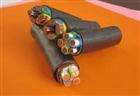 MYPT矿用移动金属屏蔽橡套电缆