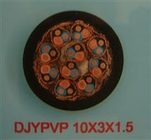 DJYPV-1*3*1.5计算机电缆报价