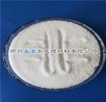 非离子聚丙烯酰胺用途