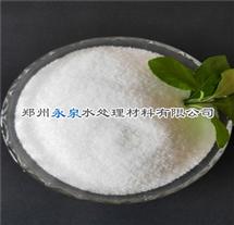 非离子聚丙烯酰胺的使用领域