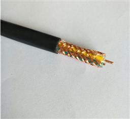 KVVR软芯控制电缆 2*2.5阻燃电缆线价格