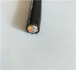 齐全屏蔽控制电缆KYJVP ZR-KYJVP屏蔽控制电缆