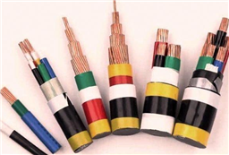 YJV32 YJLV32铜芯铝芯交联聚乙烯绝缘电力电缆