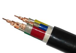 YJV32 YJLV32矿用电力电缆 YJV32