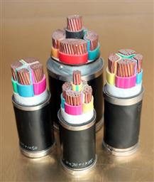 YJV22 YJLV22 交联电力电缆型号规格