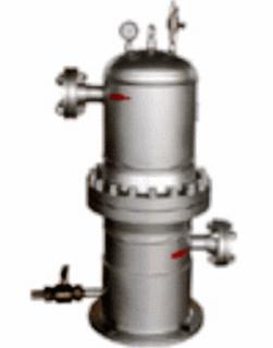 天然气疏水阀