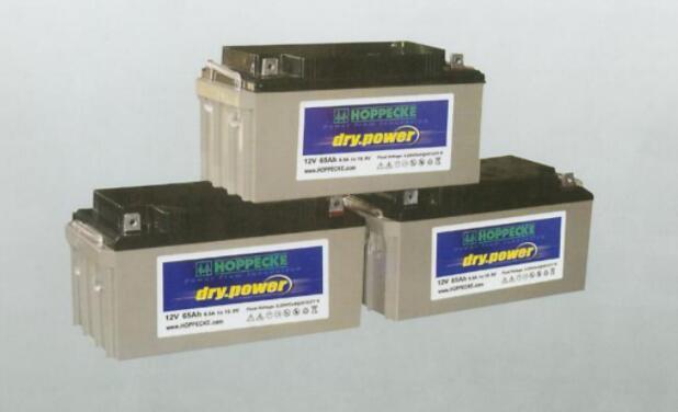 dry power系列