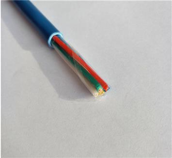 矿用通信电缆 MHYA32 50×2×0.8