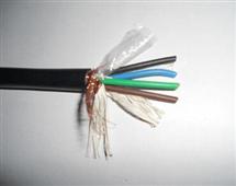 KVVRC 10*1.5加强型行车控制电缆