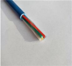 MHYVRP矿用屏蔽信号电缆规格
