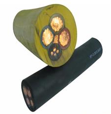 高压橡套软电缆UGF6KV_UGF电缆价格