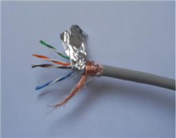 RVVP屏蔽信号电缆