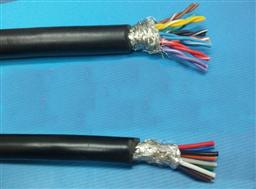 RVVP2*1.5 RVVP3*1.5 RVVP4*1.5屏蔽电缆 厂家供应
