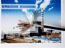 机场灯光用电缆JDYJY-2KV 1X6